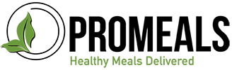 PROMEALS - Healthy Meals Delivered