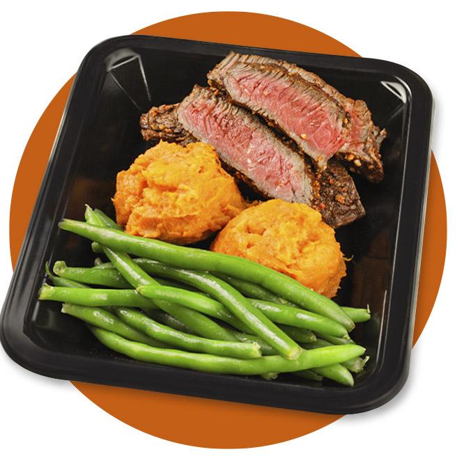 Shop Custom Meals Menu by MyProMeals.com