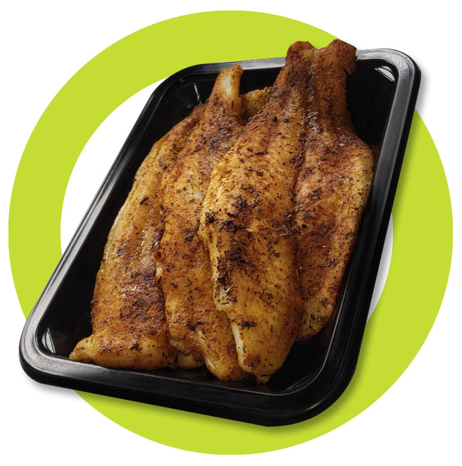 Shop Family Style Meals Menu by MyProMeals.com