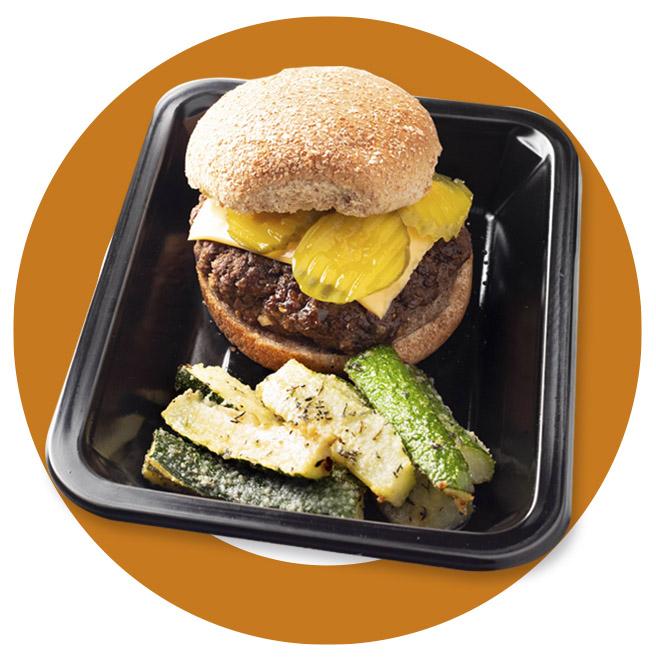 Shop Signature Meals Menu by MyProMeals.com